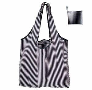 エコバッグ レジ袋 トートバッグ 折りたたみコンパクト 買い物バッグ 男女兼用