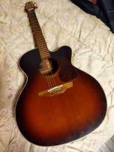 Takamine TDP012 электроакустическая гитара