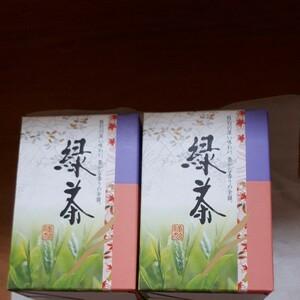 煎茶 瑞緑