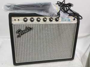 [中古 綺麗 真空管ギターアンプ]Fender '68 CUSTOM PRINCETON REVERB