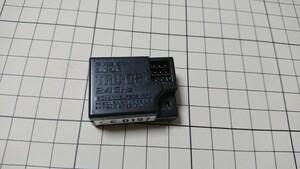 ラジコン タミヤ 2.4GHz 受信機 完動品 タミヤ ファインスペック