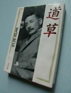 道草 夏目漱石 角川文庫