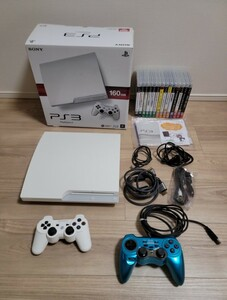PS3ソフト SONY PS3 難 ゲームソフト14