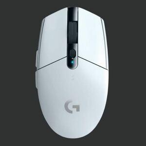 新品未開封□■ロジクールG304 LIGHTSPEEDワイヤレスゲーミングマウス
