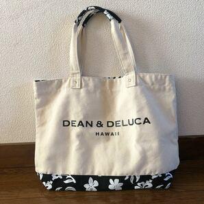 ディーン&デルーカ ハワイ限定 トートバッグ