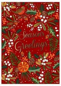 刺繍キットクロスステッチ クロスステッチキット ハンドメイド クリスマス
