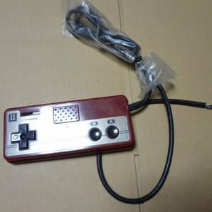 ファミコン コントローラー 2P 未使用