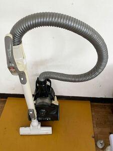 【動作品】シャープ サイクロン掃除機 EC-CT12ーC / 2012年製
