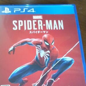 PS4 SPIDER-MAN PS4スパイダーマン MARVEL