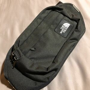 The North Face ボディバッグ ウエストポーチ ウエストバッグ