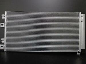 ■ BMW ミニ クーパー ワン S R50 R52 R53 2001~2007 RA16 RF16 RE16 RE16GP RH16 コンデンサー 64531490572 6453 1 490 572