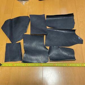 ハギレ 牛革 レザークラフト 革 革 ハギレ レザークラフト 裁縫 レザークラフト レザーハギレ