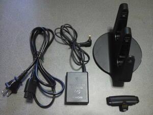 PS3コントローラ充電スタンド CHARGING STATION 動作確認  送料無料