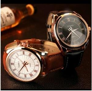 Da393☆ 高級時計男性メッシュ超薄型ステンレス鋼クォーツ腕時計男性時計リロイ hombre レロジオ masculino