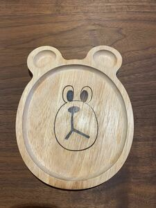 木製 お皿 韓国