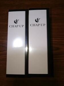 チャップアップ-03 薬用 育毛剤 2本