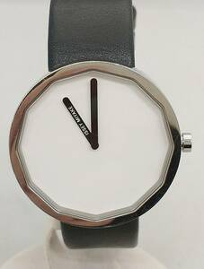 ISSEY MIYAKE イッセイミヤケ VJ20-0020 クォーツ 腕時計