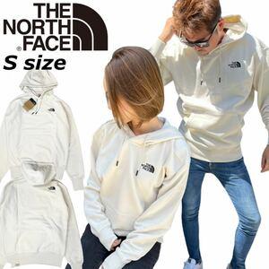 ザ ノースフェイス パーカー フーディー NF0A5IHW 裏起毛 ヴィンテージホワイト Sサイズ THE NORTH FACE UNISEX OVER ES HOODIE 新品