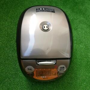 タイガー 炊飯器 土鍋IH JKM-G550 0.54L ブラウンT TIGER
