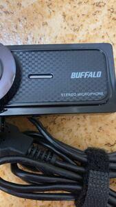 BUFFALO バッファロー webカメラ