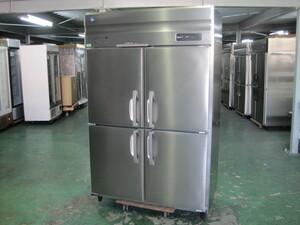 2020年製 保証付【ホシザキ】【業務用】【中古】 冷凍庫 HF-120AT-ML◎ 単相100V