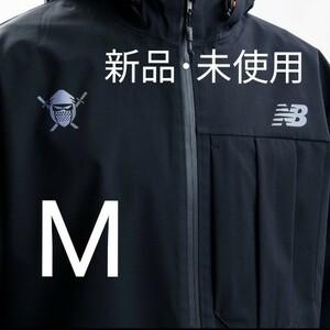 ニューバランス HANZO ウォータープルーフジャケット