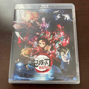 劇場版鬼滅の刃 無限列車編 Blu-ray