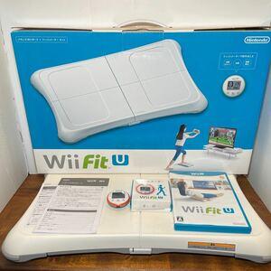 Wii Fit U バランスWiiボード バランスボード