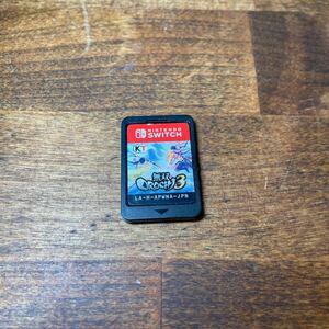 無双オロチ3 ソフトのみ Switch Nintendo Switch