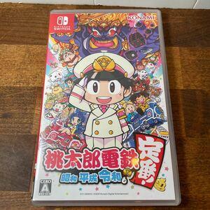 桃太郎電鉄 Nintendo Switch Switch