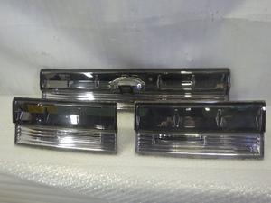★ デリカ D:5 ローデスト CV5W ★ フィニッシャー ランプ セット テール 1143-231 1149-219