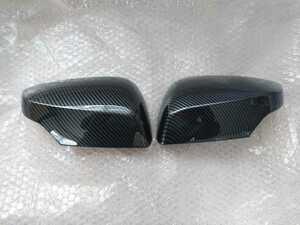Subaru carbon look door mirror cover new goods Levorg VM WRX S4 WRX VAB S207 S208 RA-R
