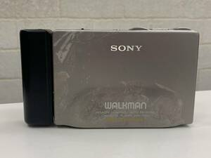 1円~★中古★SONY ソニー WM-701C WALKMAN ウォークマン ポータブル カセット プレーヤー シルバー