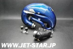 ヤマハ -SJ700- SuperJet 2004年モデル 社外 ファクトリーパイプ製 タイプ9チャンバー 中古 [X710-030]【同梱不可商品】