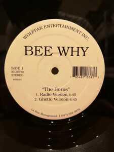 レア/Bee Why/The Boros