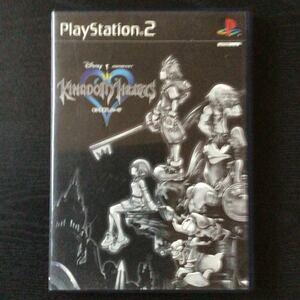 初期動作確認済PS2ソフト『キングダムハーツKINGDOM HEARTS』プレステ2プレイステーション2PlayStation2
