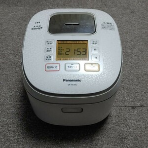 Panasonic SR-HX105-W