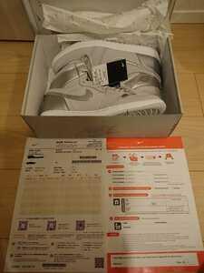 NIKE NIKE AIR JORDAN 1 RETRO HIGH OG CO.JP TOKYO エアジョーダン1 レトロ29cm 国内正規品