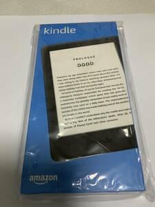 Kindle フロントライト搭載 Wifi 8GB ブラック広告付