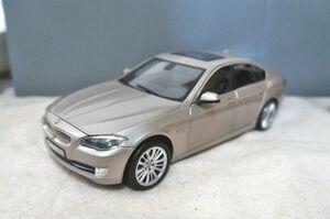BMW 550i F10 1/18 ミニカー 5シリーズ