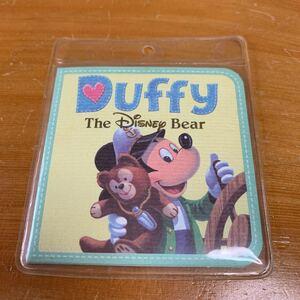 Duffy タグ 東京ディズニーシー ダッフィーぬいぐるみなし TDS レア 希少 中古品 美品 送料無料