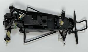 送料無料 タミヤ グラスホッパー シャーシ 完成品 XB取り外し品 新品未使用 ホーネット TAMIYA