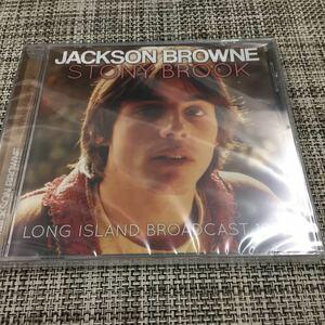 JACKSON BROWNE JACKSON BROWNE STONY BROOK STONY BROOK