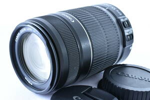CANON キヤノン EF-S 55-250mm F4-5.6 IS II (esmy0005)