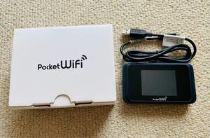 HUAWEI Pocket WiFi 501HW