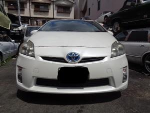 Toyota Prius ZVW30 circle car .. sale