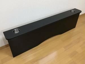 制作依頼注文用 ハイエース200系 セカンドテーブル ナロー標準、スーパーGL、DX