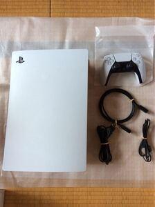 プレイステーション5 PS5 PlayStation5 ディスクドライブ搭載版 CFI-1000A