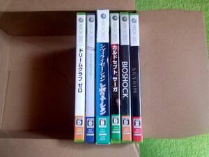 XBOX360 ゲーム ソフト b.