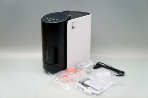 【未使用】 酸素発生濃縮器 家庭用酸素吸入器 Household Oxygen Concentrator JY-101